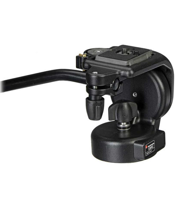 MANFROTTO 128RC MICRO FLUID HD