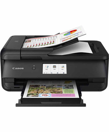 CANON PIXMA TS9520 PRINTER