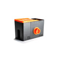 ARS-IMAGO LAB BOX 135 ORANGE