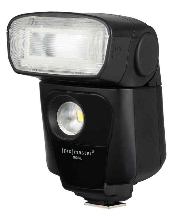 PRO 100SL SPEEDLIGHT FOR FUJI