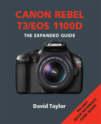 EXPANDED GUIDE CANON T3
