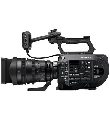 SONY PXW-FS7 XDCAM/28-135 KIT