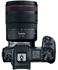 CANON EOS R/24-105 F4L IS KIT