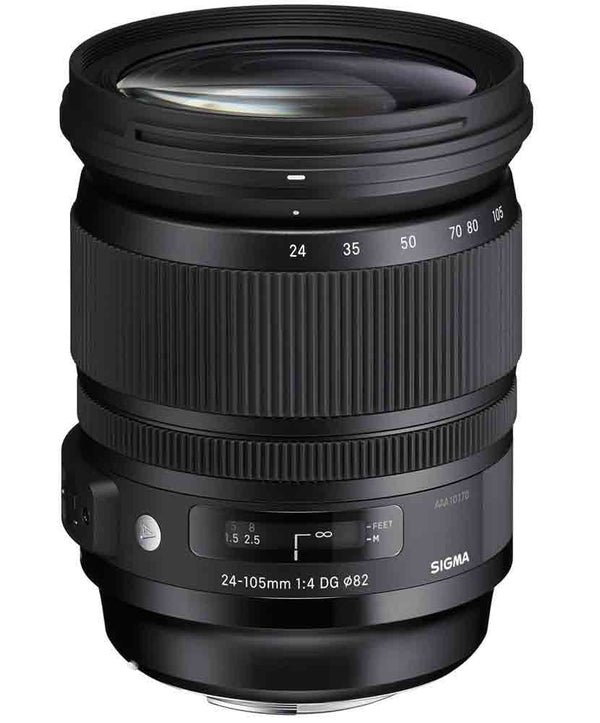SIGMA 24-105MM F4 DG OS ART NIKON
