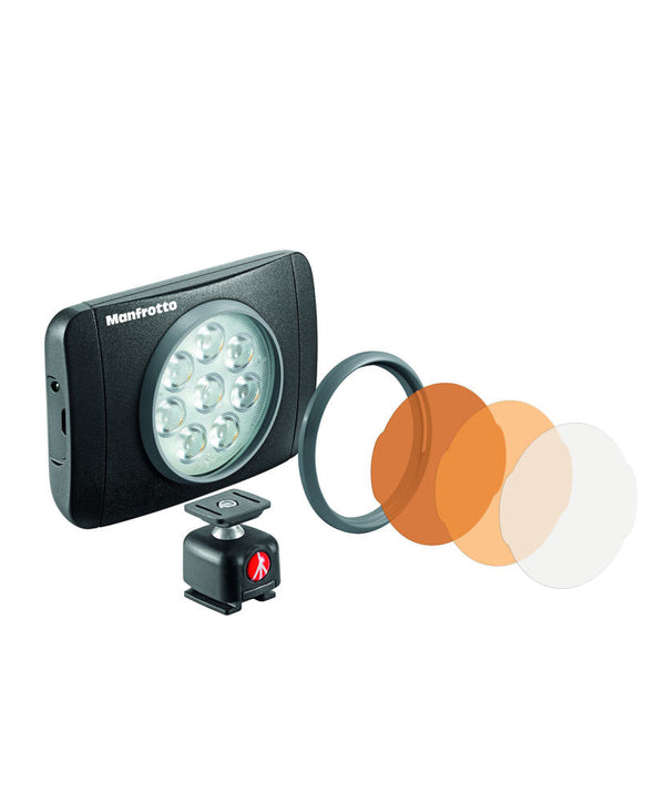 X-MANFROTTO LUMIE MUSE LED LGT