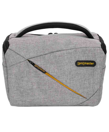 PRO IMPULSE BAG GREY MED