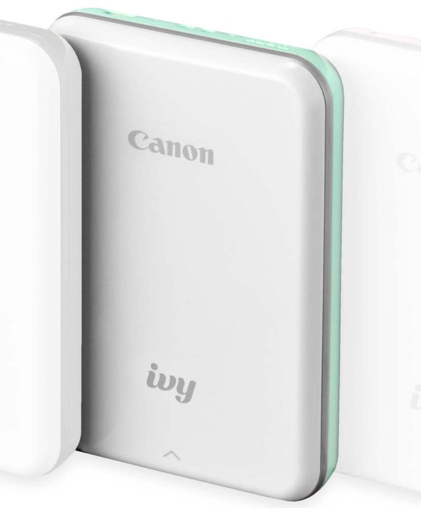 CANON IVY PRINTER/MINT GREEN