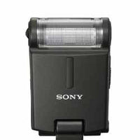 XSONY HVL-F20AM FLASH