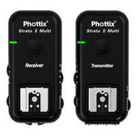 PHOTTIX STRATO II SET SONY