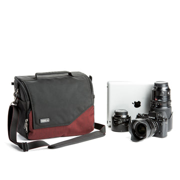 MIRRORLESS MOVER 30I RED