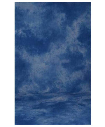 PRO 10X20FT BLUE CLOUD MUSLIN