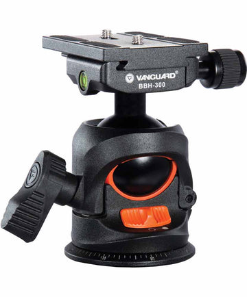 VANGUARD BBH-300 PRO BALL HEAD
