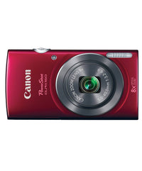 CANON ELPH 180 RED