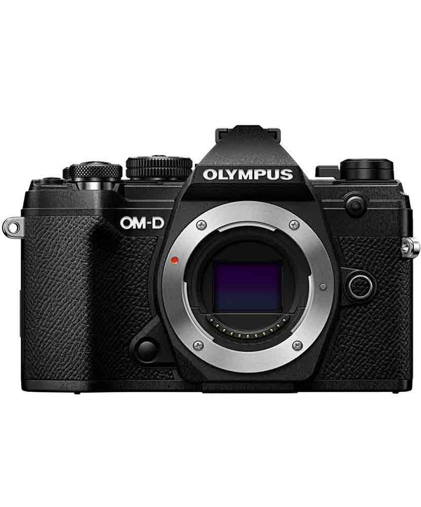 OLYMPUS E-M5 MARK III BODY/BLK