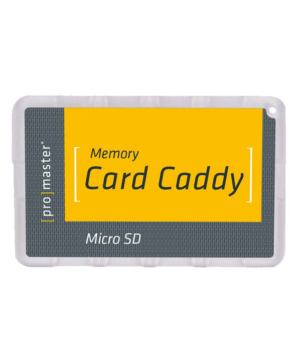 PRO MICRO SD CARD CADDY