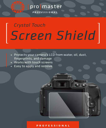 PRO GH5 CRYSTAL SCREEN PROT