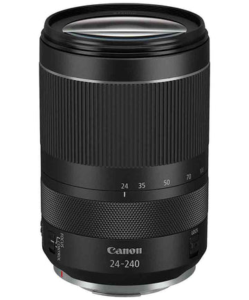 CANON RF 24-240 F4-6.3 IS USM