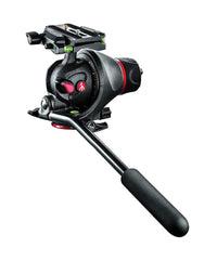 MANFROTTO 055 PHOTO/VIDEO HD