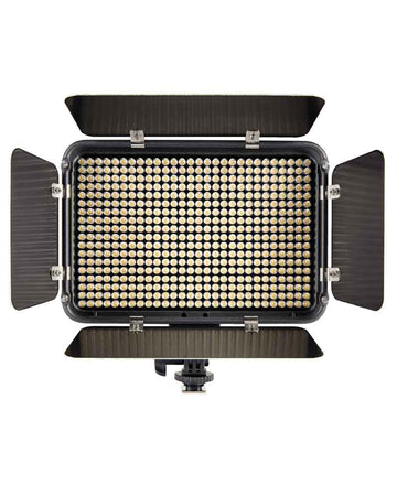 PRO LED504B BI-COLOR LED LIGHT