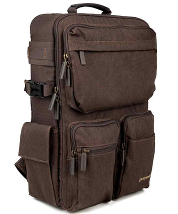 PRO CITYSCAPE 71 BACKPACK BRWN