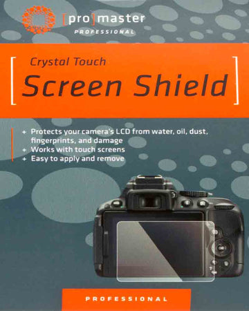 PRO D7200 CRYSTAL SCREEN PROT