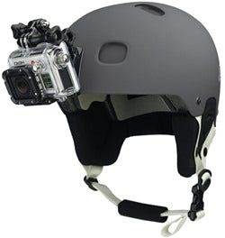 GOPRO FRONT MOUNT