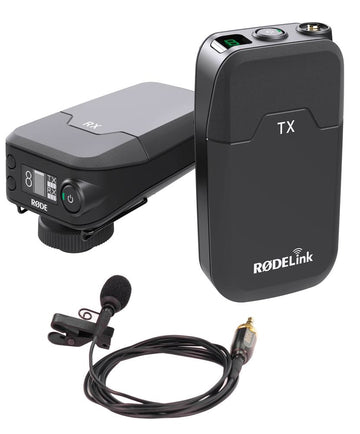 RODELINK FILMMAKER WIRELESS