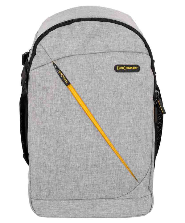 PRO IMPULSE BACKPAK GREY SM