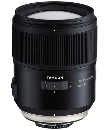 TAMRON SP 35MM 1.4 DI CANON