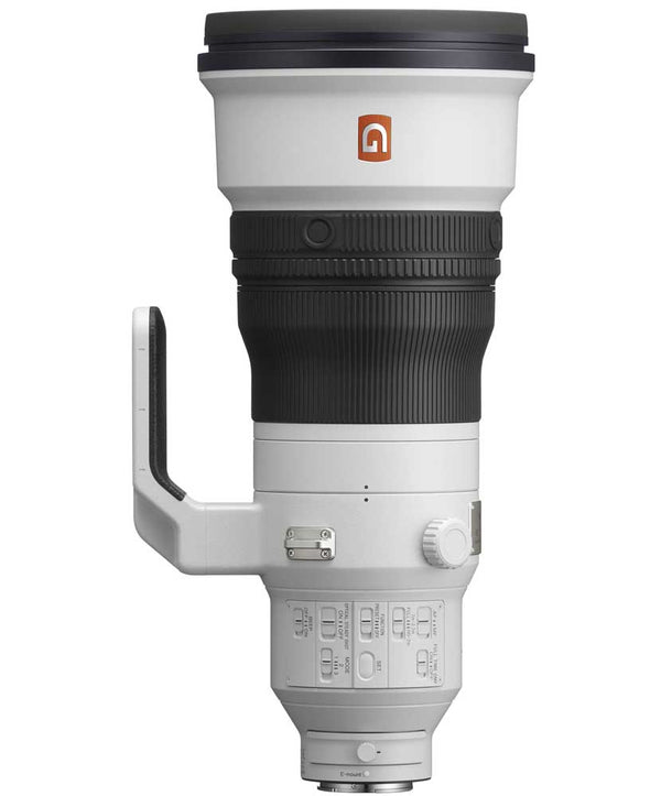 SONY FE 400MM 2.8 GM OSS