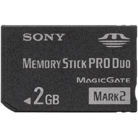 SONY 2GB MS PRO DUO
