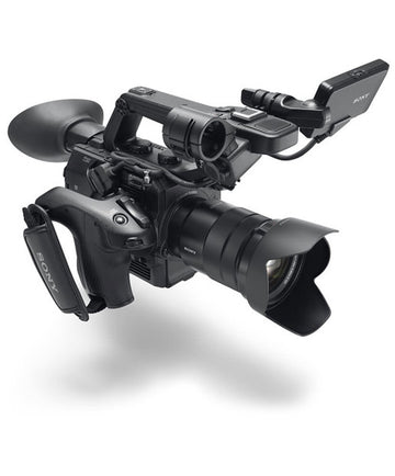 SONY PXW-FS5/18-105G KIT