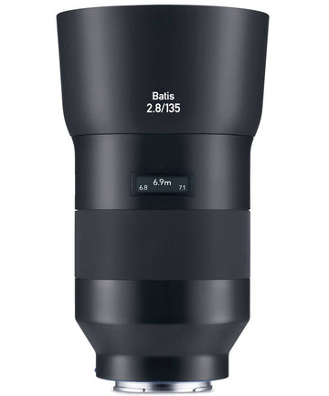 ZEISS BATIS 135MM 2.8 E MT