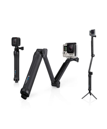 GOPRO 3 WAY GRIP ARM