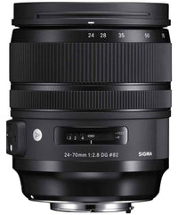 SIGMA 24-70MM 2.8 ART OS CANON