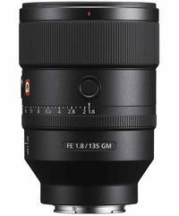 SONY FE 135MM 1.8 GM
