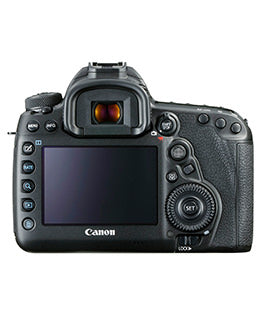 CANON EOS 5D IV/24-70 F/4L IS