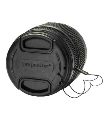 PRO SMALL LENS CAP LEASH