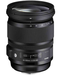 SIGMA 24-105MM F4 DG OS ART CANON