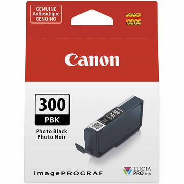 CANON PFI-300 PHOTO BLACK
