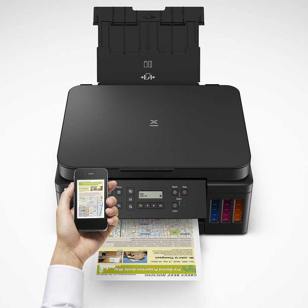 CANON PIXMA G6020 PRINTER