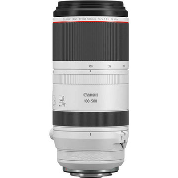 CANON RF 100-500L IS USM