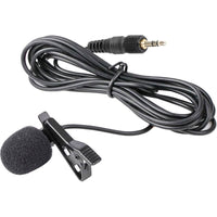 SARAMONIC BLINK 500 B4 LAV MIC SET IOS LIGHTNING