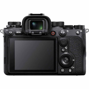 SONY ALPHA A1 CAMERA BODY