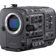 Sony fx6cinemalinecamera frontright 210269