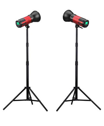 PRO TTL400 2-LIGHT KIT