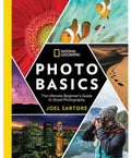 NAT GEO PHOTO BASICS BOOK