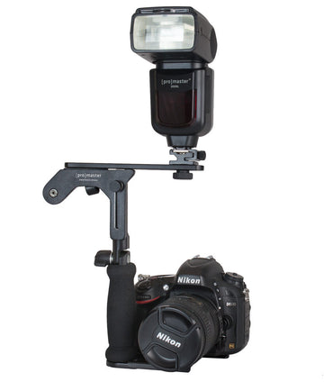 PROMASTER PRO FLASH BRACKET