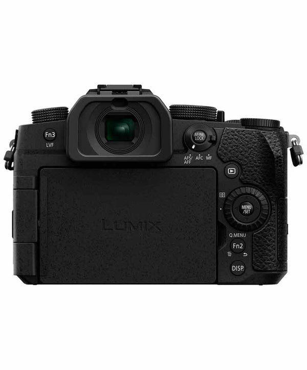 PANASONIC G95/12-60 KIT
