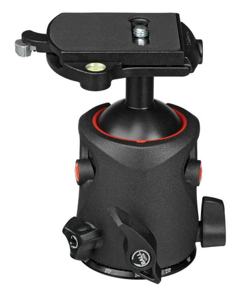 MANFROTTO 057 BALL HD MAG RC4